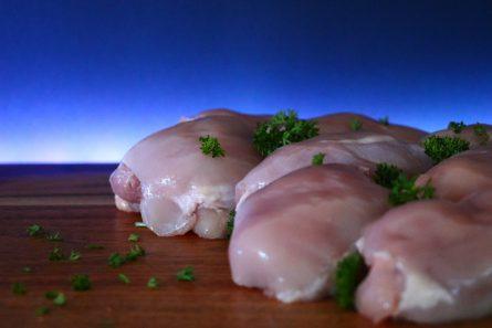 Nichols Chicken Thigh Fillets