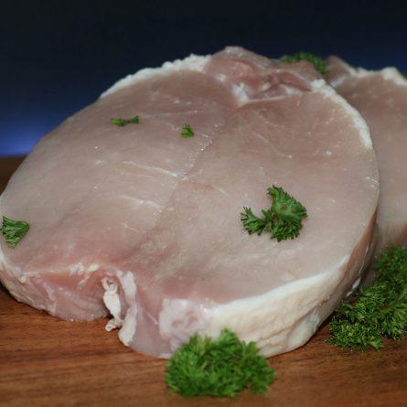 Pork Medallion Steaks