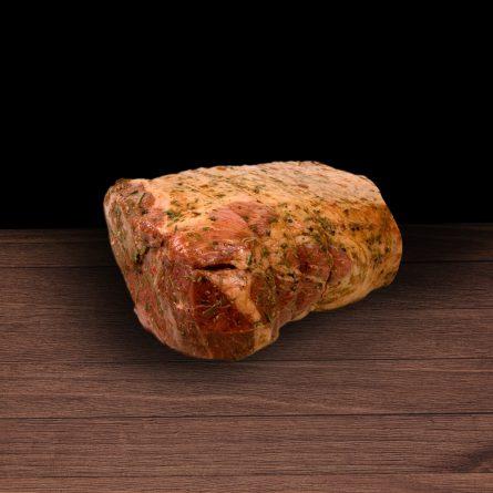 Marinated Lamb Nugget